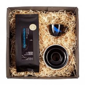 Geschenkpaket ACME Espresso Tasse