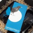 Geschenkpaket Kaffeedose