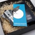 Geschenkpaket Espresso Espressokocher Bialetti Herdkocher
