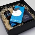 Geschenkpaket Espresso Espressohonig Kaffee-Pflaumen-Marmelade