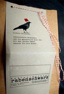 individuelles Kaffee-Geschenkpaket