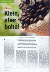 oeko-test-kaffeetest