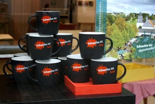 Schwelmer Kaffeetasse